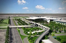 Dong Nai wants funds for airport resettlement