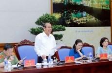 Ensuring cyber security – urgent task: Deputy PM