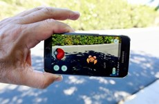 HCM City police warn Pokemon Go players about robbery risk