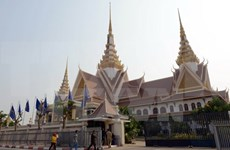 Cambodia seeks EU's aid in agriculture, exports