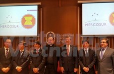 Research centre opens to promote Mercosur-ASEAN trade