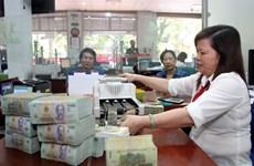 Credit rises 8.54 percent: central bank