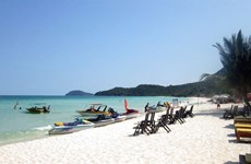 Thai Tourism Minister believes in cooperation potential with Vietnam