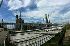 PVN expects to reach target despite low global oil prices