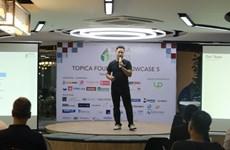 Three Vietnamese start-ups receive funds