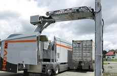 Customs sector launches ten specialised inspection units