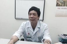 Infant saved after mother's cardiac arrest