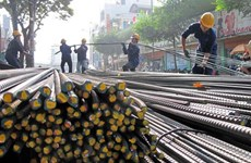 High consumption to raise steel prices