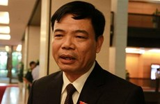Agriculture must be restructured: minister