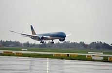 Vietnam Airlines cancels domestic flights due to Dianmu