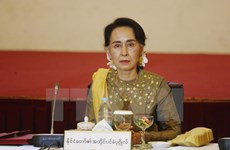 Myanmar: armed groups want to join peace process