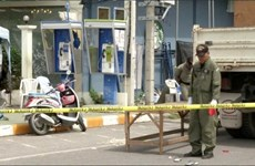 At least 20 people involved in Thailand bomb attacks: police