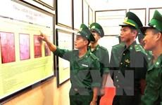 Exhibition on Hoang Sa, Truong Sa comes to An Giang