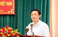 Economic development key to improve religious, ethnic work