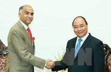 PM urged to raise Vietnam-India trade to 15 billion USD