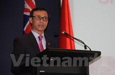 Vietnam looks to foster exports to Australia: diplomat