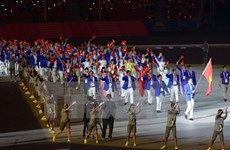 Vietnamese cuiests gear up for World Cup