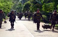 Philippines: 21 Abu Sayyaf members killed