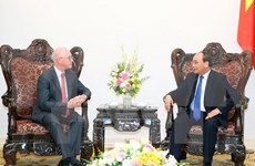 Vietnam wishes for IMF's more macro-economic policy consultations