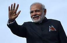 Indian PM's visit hoped to lift Vietnam-India ties to new height