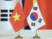 Vietnam, RoK enhance cooperation on legislation