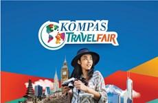 Indonesia's travel fair opens