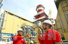 Nhon Trach 2 produces 25 million kWh for national grid