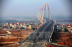 Japan provides 11 billion JPY loan for Vietnam