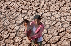 More women's engagement to climate change adaptation stressed