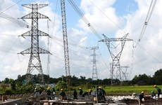 Int'l conference discusses power loss mitigation