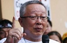 Thailand: Supreme Court upholds jail sentence on yellow-shirt leader