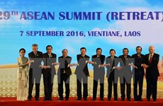 28th, 29th ASEAN Summits wrap up