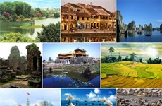 Vietnam among 20 best countries to visit: US magazine poll