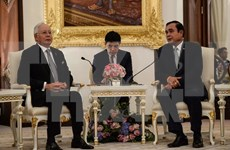 Malaysia, Thailand foster bilateral relations