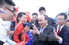 Vietnamese booths open at 13th China-ASEAN Expo