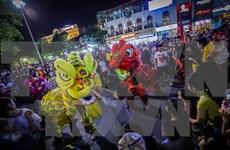 Mid-autumn Full Moon Festival to light up cities