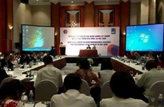Conference discusses ways to control non-infectious diseases