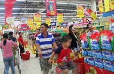 Vietnamese firms must meet rural demand