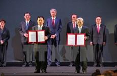 VSIP – symbol of Vietnam-Singapore cooperation: Deputy PM