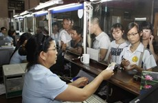 VNR to sell train tickets for Tet holiday from October