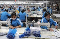 Vietnam's apparel sector celebrated