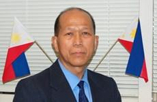 Philippines to maintain status quo in East Sea