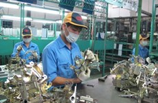 Vietnam, Japan cooperate to boost supporting industry
