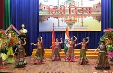India's Hindi language promoted in Vietnam