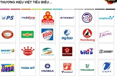 Workshop seeks to protect Vietnamese famous brands