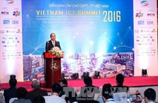 Vietnam resolved to grasp chances from fourth industrial revolution