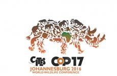 Vietnam attends 17th CITES conference in South Africa