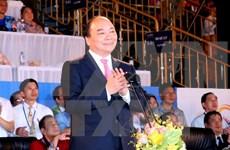 Fifth Asian Beach Games kicks off in Da Nang city