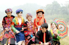 Ha Giang to build Mong ethnic culture and tourism village