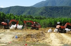 Vietnam must not be dump site: official